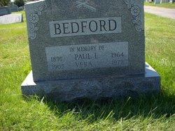 Paul Lawrence Bedford, Sr