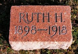 Ruth H. Clevy