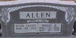 Rolley R. Allen