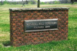 Wendell Hill Cemetery