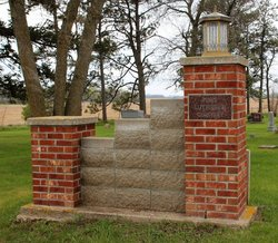 First Lutheran Cemetery