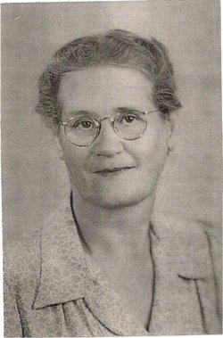 Elva Margaret Bramlet