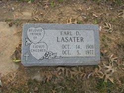 Earl Lasater