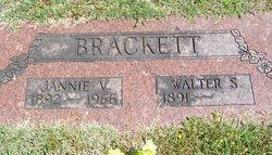 Walter Sidney Brackett