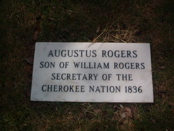 Augustus Lovely Rogers
