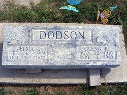 Zelma I. <i>Flock</i> Dodson
