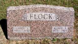 Carrie I. Flock