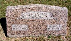 Alfred E. Flock