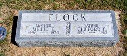 Clifford E. Flock