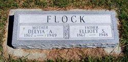 Delyia A. Flock