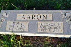 Izora Aaron