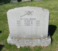 Lilian Margaret Lillie <i>Daily</i> Runey