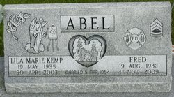 Fred Abel