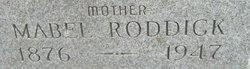 Mabel Rosella <i>Roddick</i> Brown
