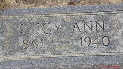 Lucy Ann <i>Still</i> Beatty