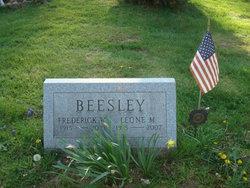 Frederick W. Beesley, Jr
