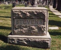 Annie C <i>Hiney</i> Stevens