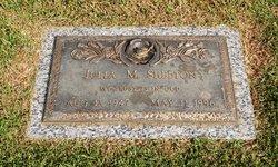 Julia Mae <i>Allen</i> Shelton