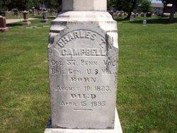 Charles Thomas Campbell