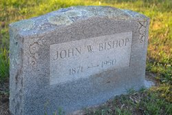 John William Johnnie Bishop