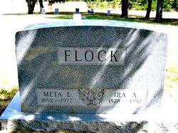 Ira Arton Flock