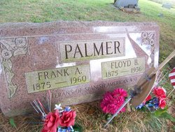 Frank A Palmer