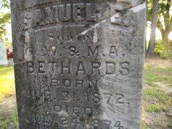 Samuel E. Bethards