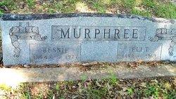 Bessie Lorraine <i>Beck</i> Murphree