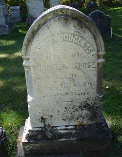 Louisa <i>Douglass</i> Nurse