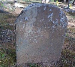 Harmon Henry Willingham