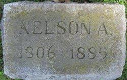 Abraham Nelson aka Nelson Abraham Brooks