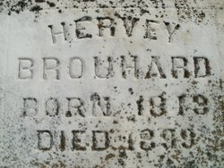 Hervey Brouhard