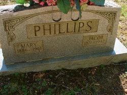 Jacob C Jake Phillips