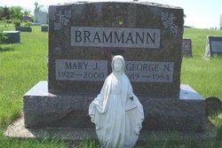 George N Brammann