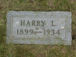 Harry Louis Emmanuel Adolphson