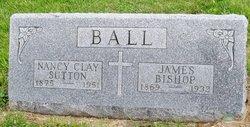 James Bishop Ball