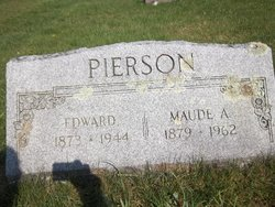 Edward Pierson