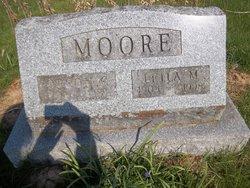 Orson C Moore