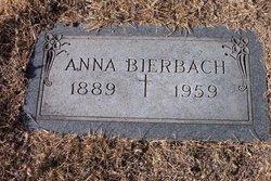 Anna Bierbach
