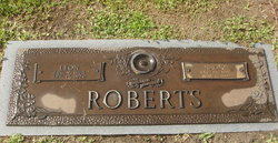 Naomi Uldine <i>Akins</i> Roberts