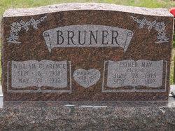 Esther May <i>Zigler</i> Bruner