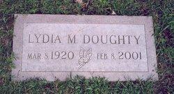 Lydia Mary <i>Clachrie</i> Doughty