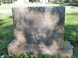 Ellen Douglass