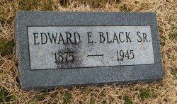 Edward E. Black, Sr
