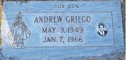 Andrew Griego