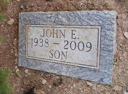 John E Bowen