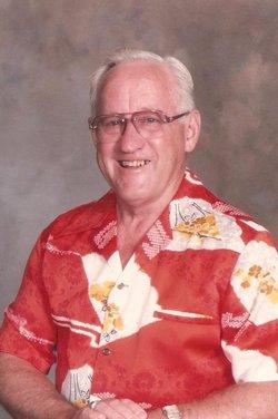 Harold Lyle Fuzz Laubach