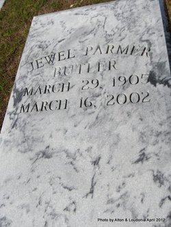 Jewel <i>Parmer</i> Butler