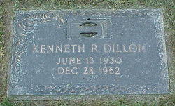 Kenneth Robert Dillon