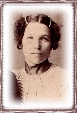 Louisa Belle Lula <i>Daniel</i> Gray